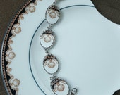 Broken China Bracelet Custom Order