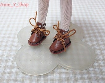 Middie Blythe Shoes No.6