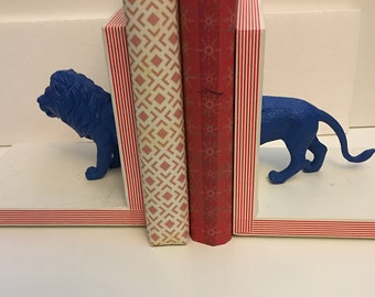 Book Ends...Young or Old these are Grrrrreat! Hand made by me. Arent these cute?