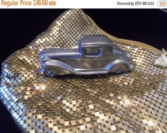 Now On Sale Vintage Collectible Diecast Car Mid Century 1960's Childhood Toy Gift for Dad Him