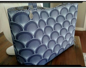 Seashell - Mini Tote