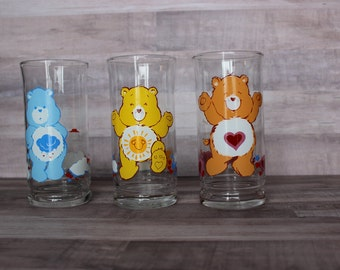 Care Bears Collector Cups