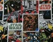 Reserved for Amanda / Star Wars Comics Tote Bag