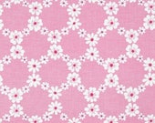 SHOP CLOSING SALE Michael Miller fabric for quilt or craft Jemma in Orchid Half Yard