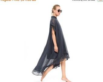 Hollywood Dress,Chiffon dress, evening dress, Oversize Dress, Flapper Style, Bridesmaids Dress, Formal dress, Elegant modern dress
