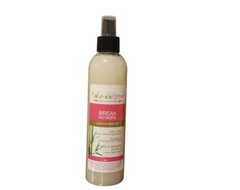 Break No More Hair Strengthening Spray for Healthy Natural Hair Growth