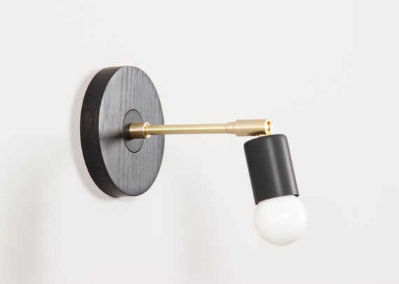 Sconce, Wall Lamp, Modern Lighting- Coin Sconce