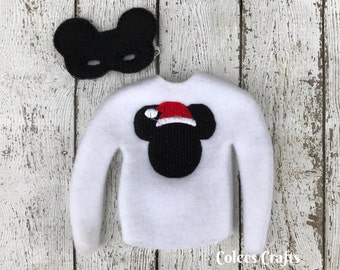 Elf Doll Shirt