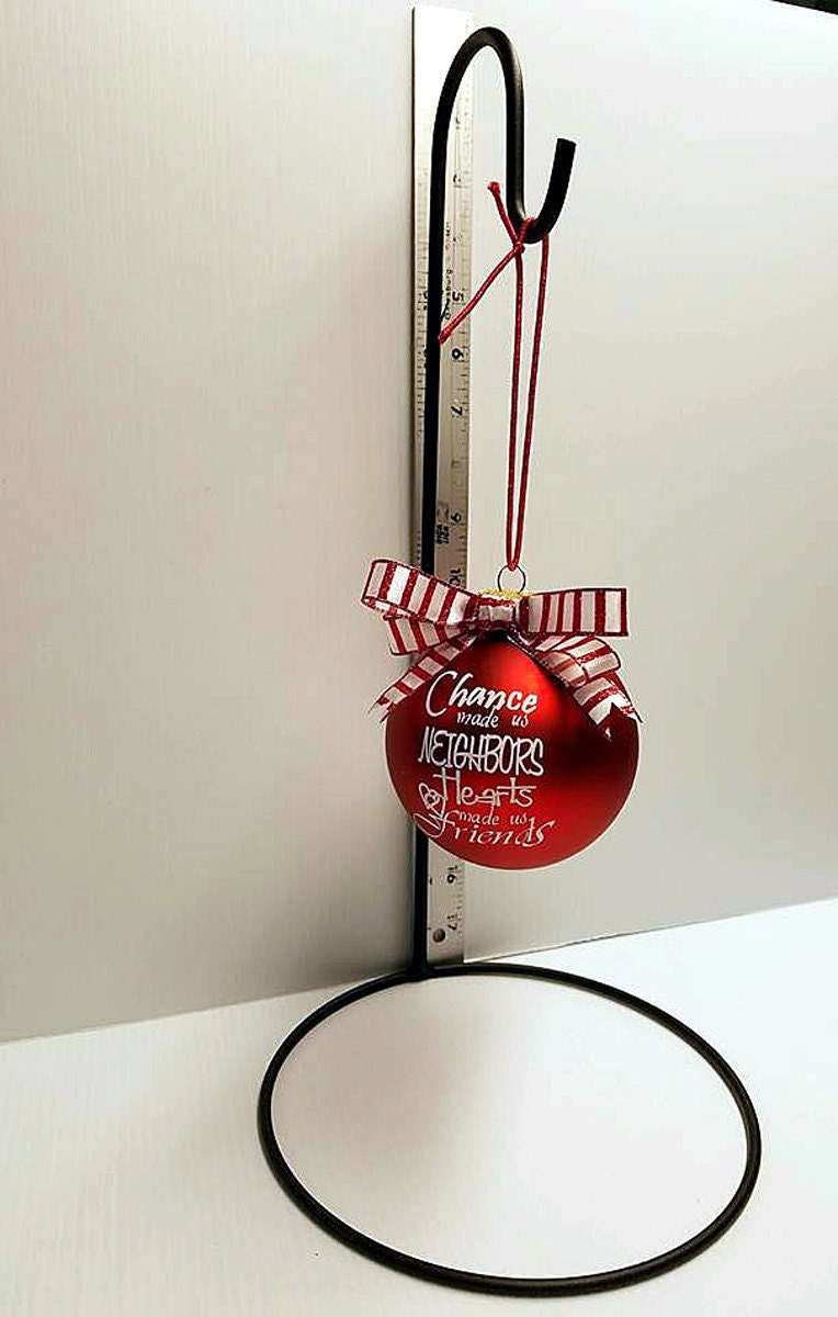 Heavy duty ornament hooks - Sold By Newwaysigns