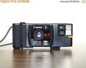 Camera SALE 35MM Film Camera Canon 50 Snappy Retro 1980s