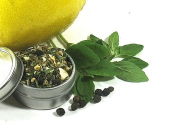 HOLIDAY SALE Lemon Pepper Oregano Vegetable Blend (1/2 oz.)