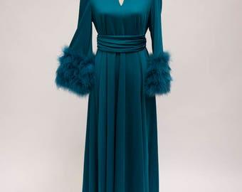 Lilli Diamond GORGEOUS gown!