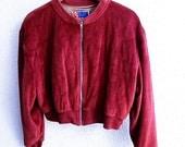 ON SALE!!!! DISCOUNTED Funky short jacket vintage