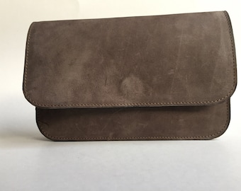 Large wallet Grey