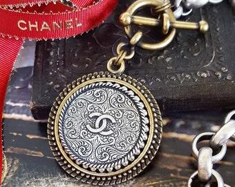 "Shop ""chanel necklace"" in Necklaces"