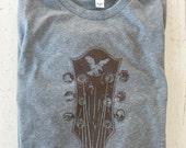Jerry Garcia Guitar Tshirt