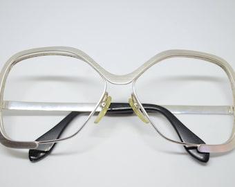 Vintage Silhouette Metal Frames