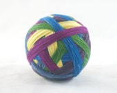 Merriweather Self Striping Merino / Nylon Sock Yarn