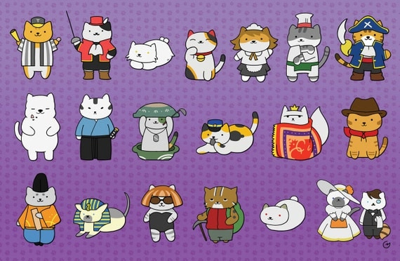 'Neko Atsume' Rare Cats Guide: Tips On How To Get ...