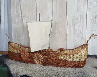viking ship