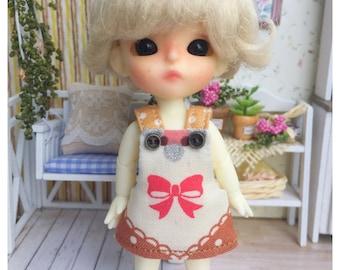 "Lati White Outfit : ""Lovely Girl Dress"" (Dress)"