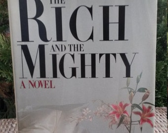 The Rich and Mighty by Vera Cowie