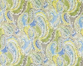 Upholstery Drapery Fabric / Custom Curtains by PopDecorFabrics
