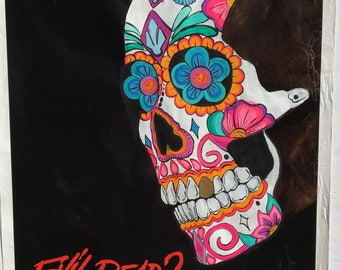 Evil Day of the Dead 2 Poster
