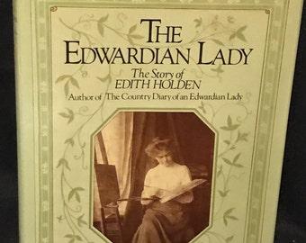 The Edwardian Lady Book
