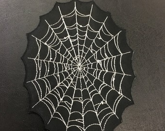 Spider Web patch
