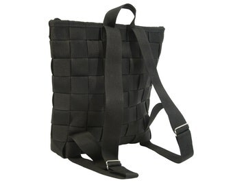 Black Backpack :)