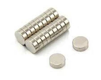 Magnet for reborn paci