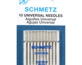 Schmetz Universal Needle Size 90/14