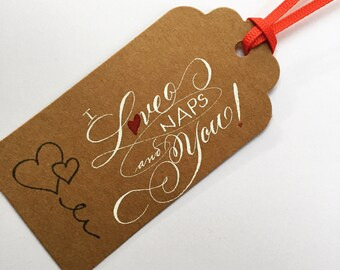 5 Lovely Handmade Gift Tags