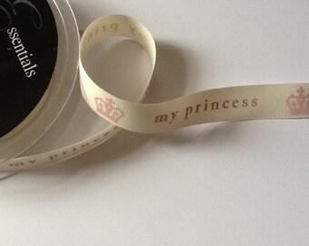 My Princess Ribbon - 15 mm