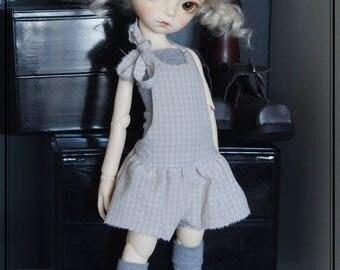Swan20 Designs 2017-005 for Soom Imda 3.0 Tiny Yo-SD Doll BJD Dollfie