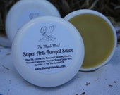 SALE!!!!  2oz Super Anti-Fungal Salve