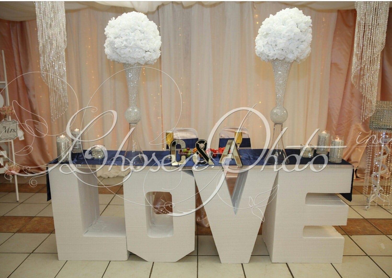 styrofoam letter large foam letters big foam letters foam With wedding styrofoam letters