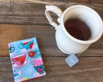 Teacup Tea Wallet