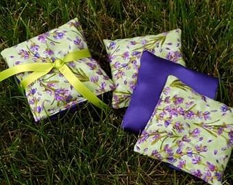 Lavender Pillow Sachets