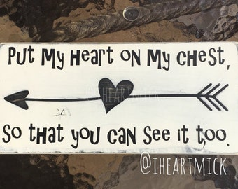 Death of a Bachelor Lyrics - Inspired Wood Sign 5.5 x 12 inches - Panic! At The Disco