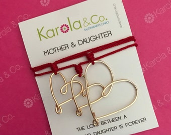 Mother + 2 Daughters Set