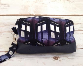 Doctor Who Clematis clutch