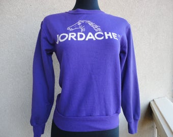 Jordache Sweat Shirt