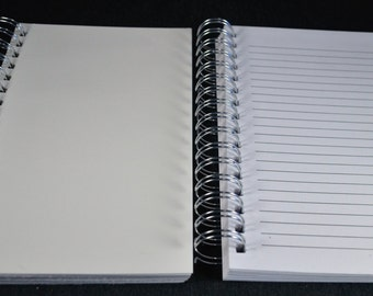 Journal Refill Paper, Sketch Book Refill Paper