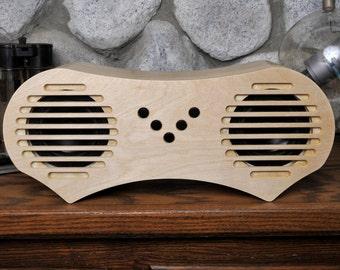 BT-1 Wood Bluetooth Speaker