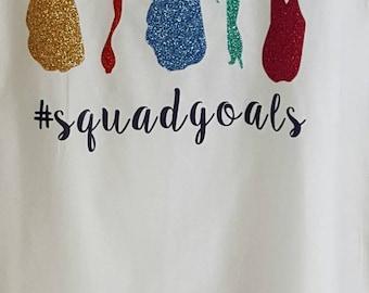 Princess Squad Goals/squad/pricness/disney/#squad goals