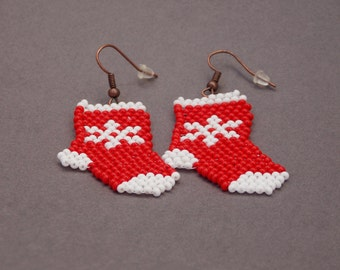 """Shop """"christmas stockings"""" in Jewelry"""