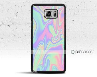 Trippy Tie Dye Case Cover for Samsung Galaxy Note 5/4/s8/s7/s6/s5/s4/Mini/Edge/Active/Plus