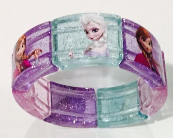 Elsa Frozen Bracelet